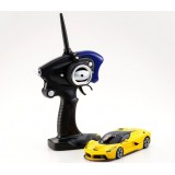 KYOSHO Mini-Z MR-03 Sports La Ferrari Yellow арт.32212Y-B